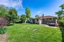 Homes for Sale in Shoreacres, Burlington, Ontario $999,000