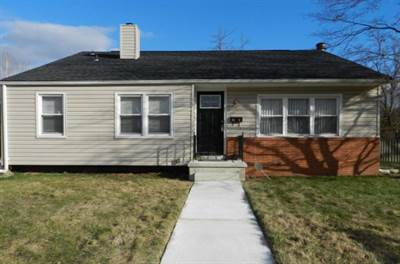 3911 Southern Cross Dr, Baltimore, MD 21207