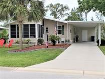 Homes for Sale in Walden Woods South, Homosassa, Florida $69,900