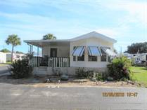 Homes for Sale in Waters Edge RV Resort, Zephyrhills, Florida $25,500
