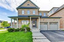Homes for Sale in Derry/Scott, Milton, Ontario $899,900