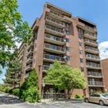 Condos for Sale in Wyandotte, Windsor, Ontario $237,500