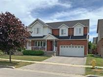 Homes for Rent/Lease in Bowmanville, Clarington, Ontario $1,800 monthly