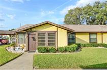Homes for Sale in Zephyrhills, Florida $89,990