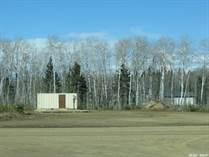 Commercial Real Estate for Sale in Christopher Lake, Saskatchewan $99,900