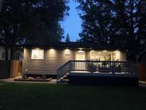 Homes Sold in Fort Richmond, Winnipeg, Manitoba $419,900