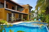 Homes for Sale in Playacar, Playa del Carmen, Quintana Roo $1,500,000