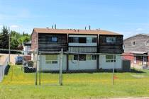 Multifamily Dwellings for Sale in Cold Lake, Alberta $415,000