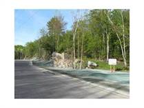 Lots and Land for Sale in Huntsville, Ontario $749,900