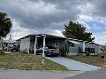 Homes for Sale in Hidden Valley MHP, Orlando, Florida $49,000