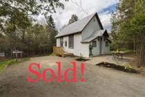 Homes Sold in Balderson, Ontario $179,900