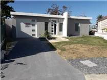 Homes for Sale in Urb. Levittown, Toa Baja, Puerto Rico $137,000