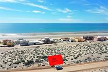 Lots and Land for Sale in Playa Encanto, Puerto Penasco/Rocky Point, Sonora $55,000