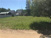 Lots and Land for Sale in Candle Lake, Saskatchewan $37,450
