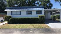 Homes for Sale in Ranchero Village, Largo, Florida $26,900