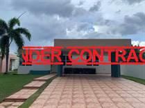 Homes for Sale in Estancias de Carrizales, Hatillo, Puerto Rico $159,900