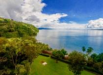Lots and Land for Sale in Rincon, Puntarenas $1,599,000