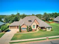Homes for Sale in Oklahoma, Edmond, Oklahoma $650,000