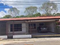 Homes for Sale in Atenas, Alajuela $199,900