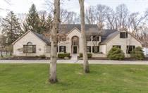 Homes for Sale in Toledo, Ohio $749,900