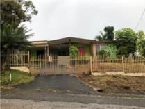 Homes for Sale in Moca, Puerto Rico $118,900