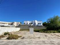 Lots and Land for Sale in La Selva Fidepaz, La Paz, Baja California Sur $64,000