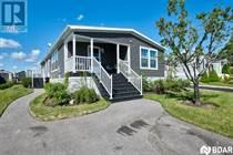 Homes for Sale in Bradford, Bradford West Gwillimbury, Ontario $349,000