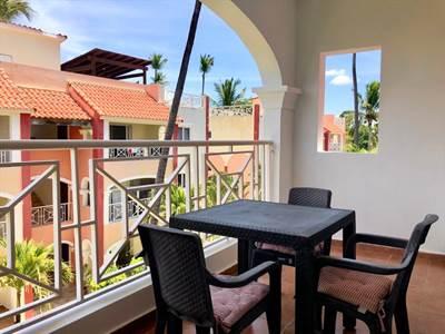 Vacation Rental- 1BR Apartment-El Dorado, Suite G-9, Bavaro, La Altagracia