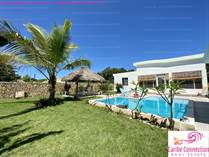 Homes Sold in Kite Beach, Cabarete, Puerto Plata $149,500