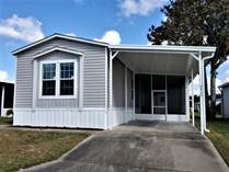 Homes for Sale in Fishermans Cove, Dade City, Florida $65,900