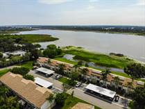 Homes for Sale in Townhomes of Lake Seminole, Seminole, Florida $194,900