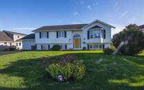 Homes for Sale in Charlottetown, Prince Edward Island $379,000