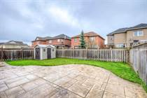 Homes Sold in Churchill Meadows, Mississauga, Ontario $1,368,000