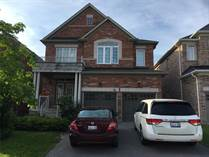 Homes for Rent/Lease in Vaughan, Ontario $3,600 monthly