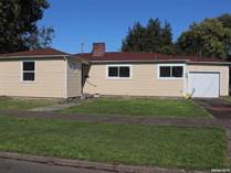 Homes for Sale in Independence, Oregon $199,900