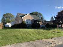 Homes Sold in Fleetwood, Pennsylvania $229,999