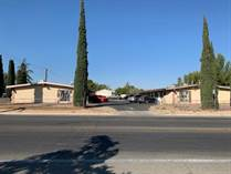 Multifamily Dwellings for Sale in Hesperia, California $700,000