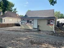 Homes for Sale in Lethbridge, Alberta $239,500