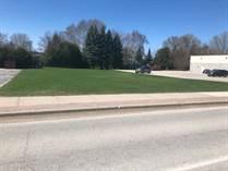 Commercial Real Estate Sold in Port Elgin, Saugeen Shores, Ontario $350,000