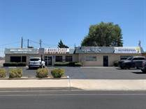 Commercial Real Estate for Sale in Victorville, California $880,000