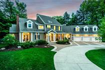 Homes Sold in Spring Lake Township, Spring Lake, Michigan $1,895,000