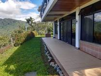 Homes for Rent/Lease in Lagunas, Puntarenas $1,200 monthly