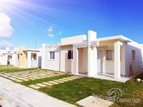 Homes for Sale in Bavaro, La Altagracia $54,000