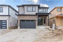 Homes for Sale in Elmira, Ontario $899,900