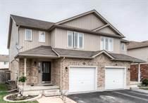 Homes Sold in Baden, Ontario $450,000