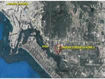 Lots and Land for Sale in El Castillo, Sinaloa $18,574,600