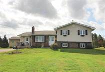 Homes for Sale in Emyvale, Kingston, Prince Edward Island $319,900