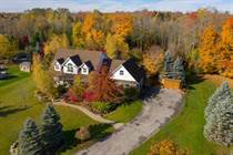 Homes Sold in Acton, HALTON HILLS, Ontario $1,449,800