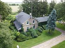 Farms and Acreages Sold in Ilderton, Ontario $1,800,000