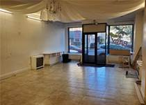 Commercial Real Estate for Rent/Lease in Mount Vernon, New York $1,500 monthly
